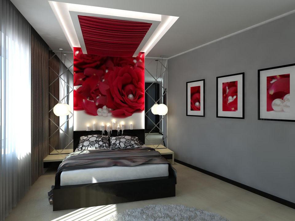 Дизайн комнаты дешево