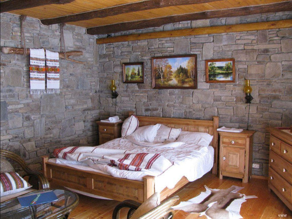 Интерьер дачного дома внутри своими руками фото