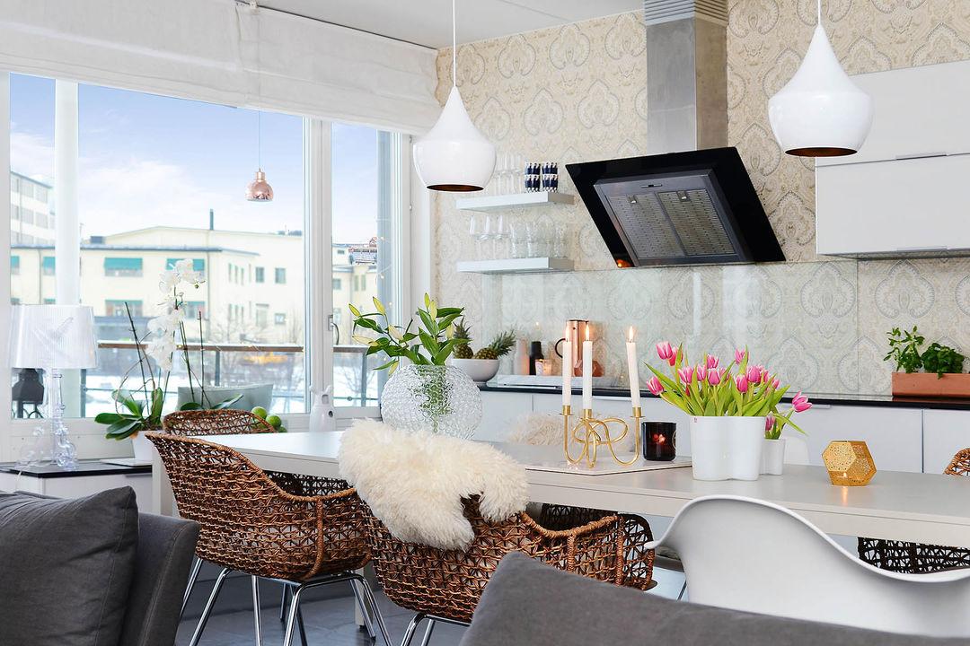 18 Captivating Scandinavian Bedroom Designs That Will